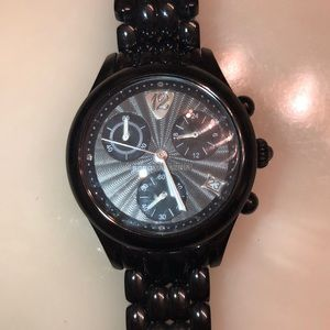 BCBG Black Watch